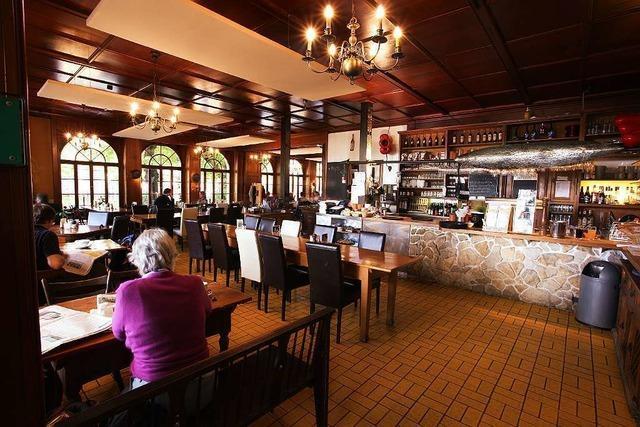 Gasthaus Paradies
