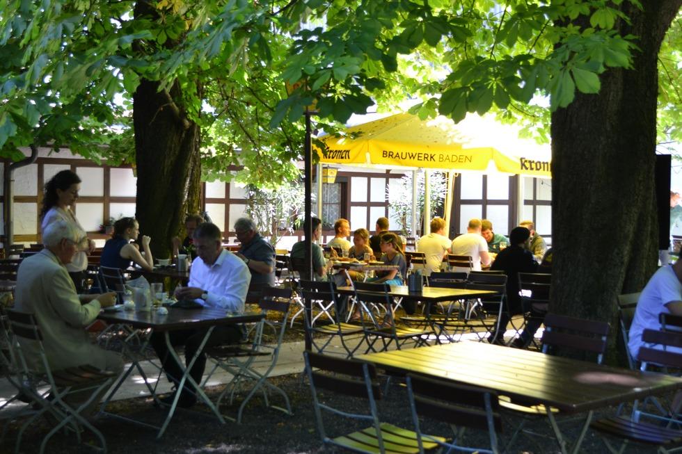 Gasthaus Brandeck - Offenburg