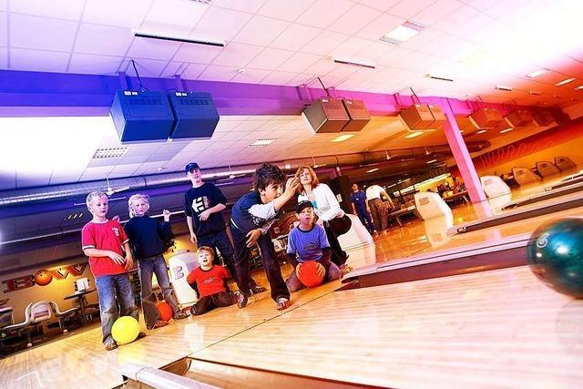 Magic Bowling Center (geschlossen)