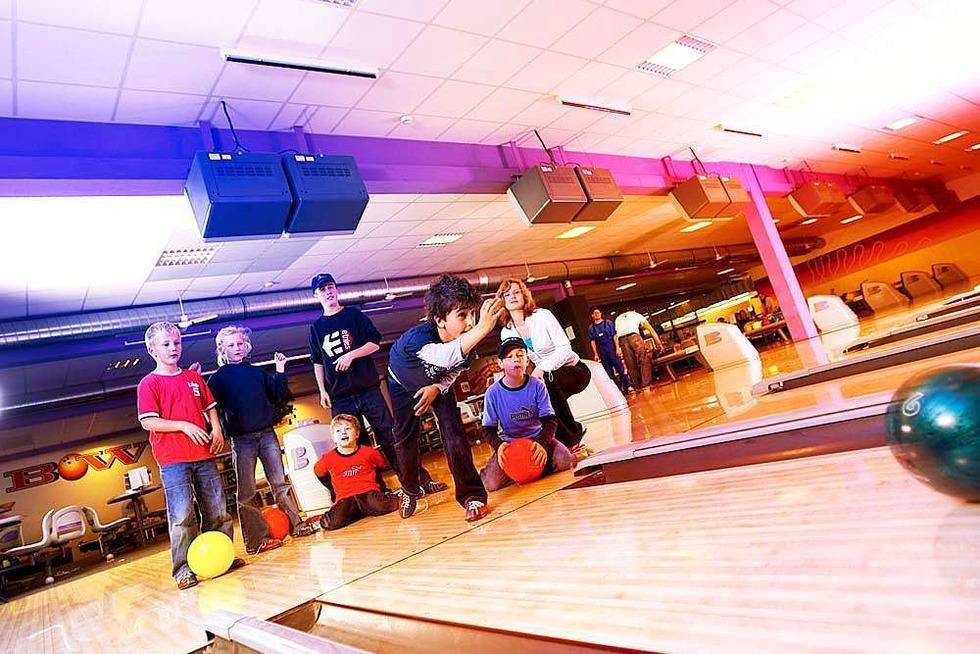 Magic Bowling Center (geschlossen) - Waldkirch