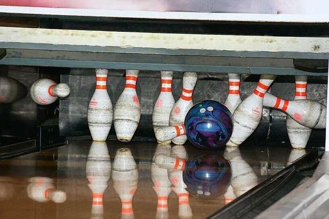 Bowlingcenter Bigstar