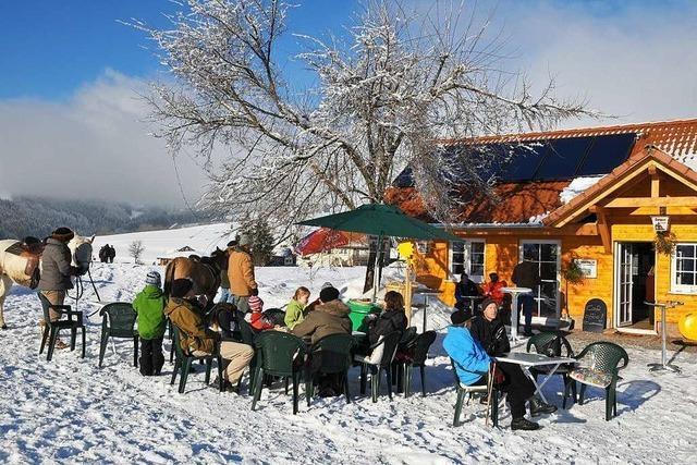 Café zur Kräuterwirtin (Gersbach)