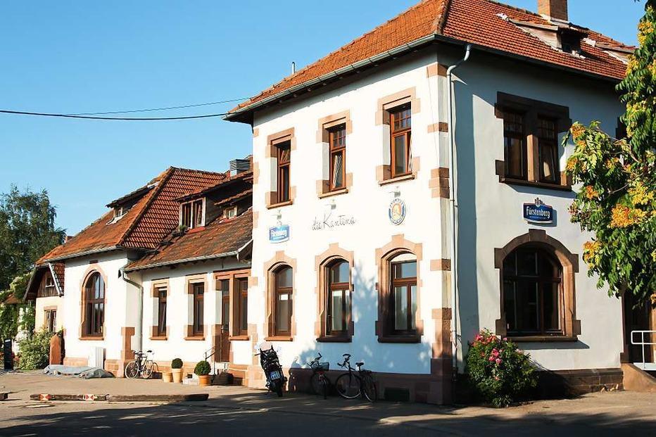 Restaurant Die Kantina - Freiburg