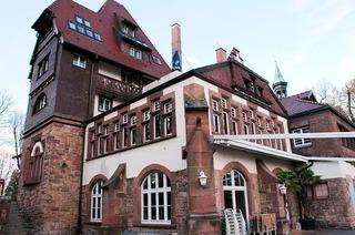 Schloss-Café (Lorettoberg)