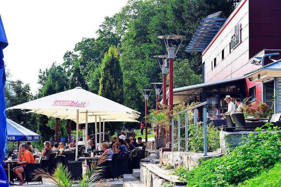 Café Extrablatt - Freiburg