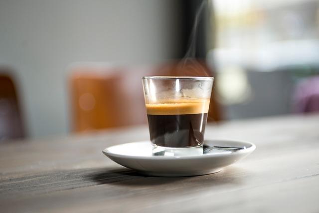 Schmieders Kaffeekännchen