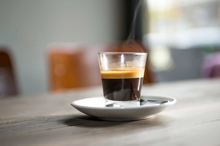 Schmieders Kaffeekännchen - Emmendingen