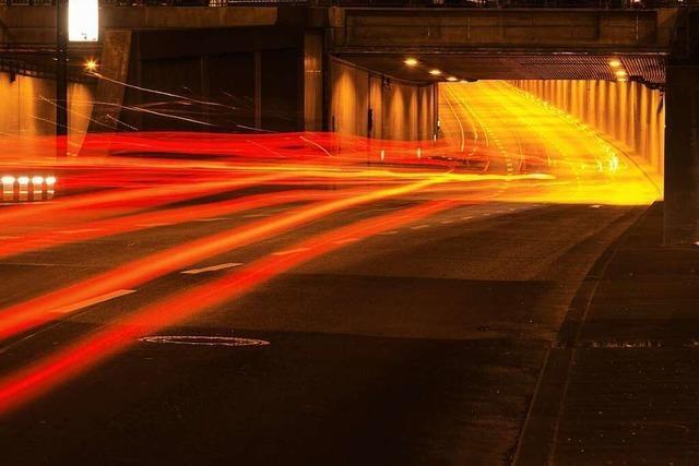 Räte wollen Gutachten für Störungsfälle im neuen Stadttunnel