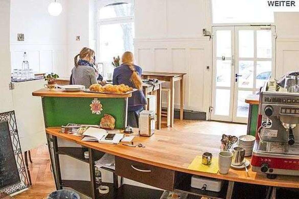 Café Huber - Freiburg