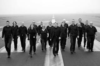 90 Jahre Akkordeon Orchester Freiburg