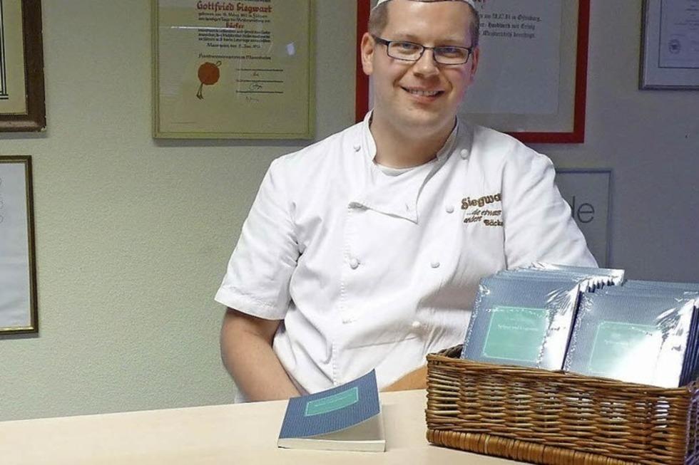 Bäckerei-Konditorei Siegwart - Offenburg