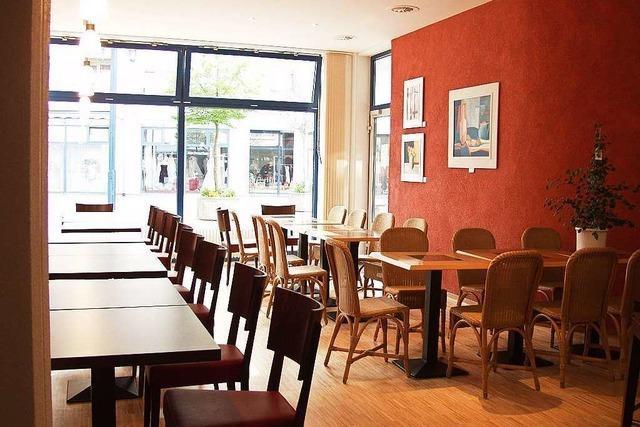 Café Trefzger