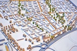 Freiburgs Studierende sprechen sich für neuen Stadtteil Dietenbach aus