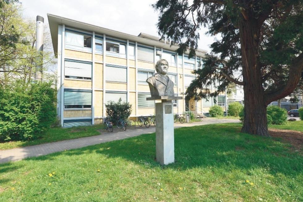 Anatomisches und Pathologisches Institut - Freiburg
