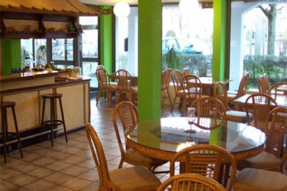Restaurant Soom Poong (geschlossen) - Freiburg