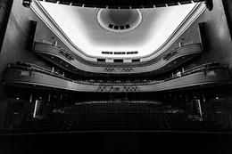 Fotos: Das Theater Freiburg – ohne Menschen