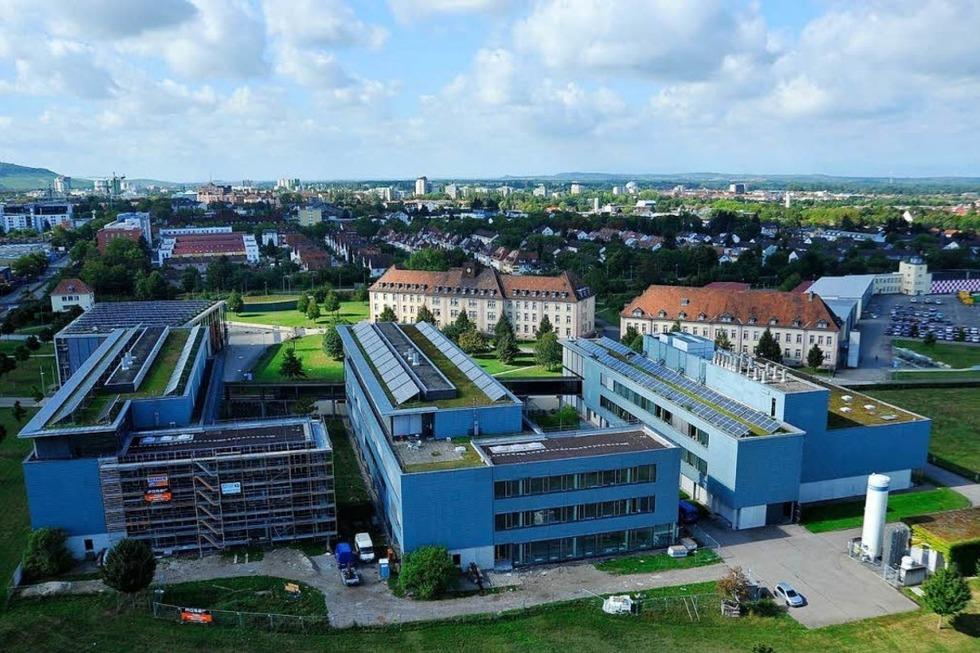 Institut für Micro-Systemtechnik (IMTEK) - Freiburg