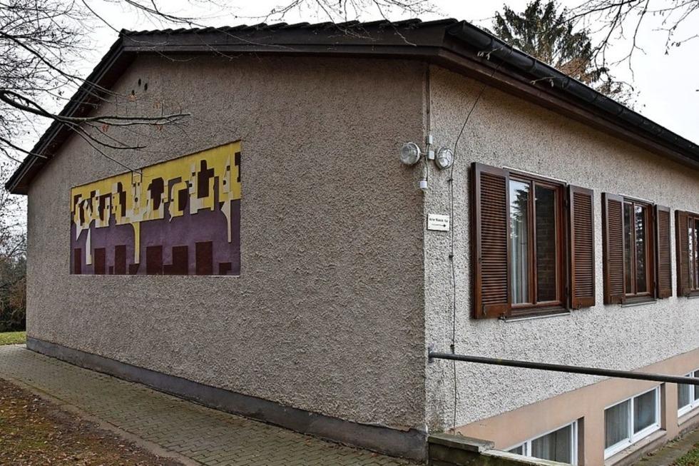 Werner Mennicke-Haus (Rührberg) - Grenzach-Wyhlen