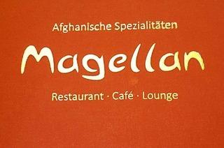 Magellan Restaurant-Café