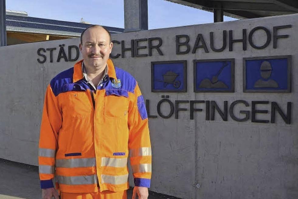 Städtischer Bauhof - Löffingen