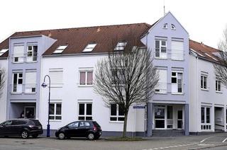 Polizeiposten Littenweiler (geschlossen)
