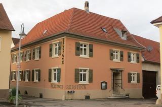 Landgasthaus zum Rebstock (geschlossen)