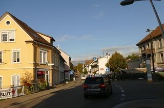 Bahnhofstraße Kandern