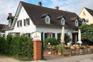 Gasthaus Bahnhöfle