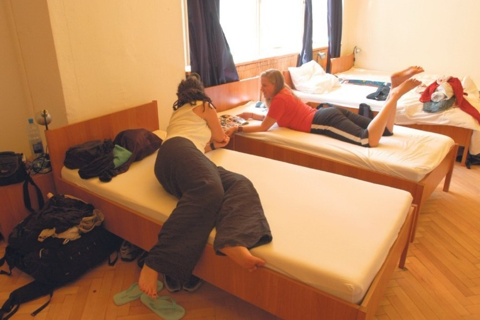 Black Forest Hostel - Freiburg
