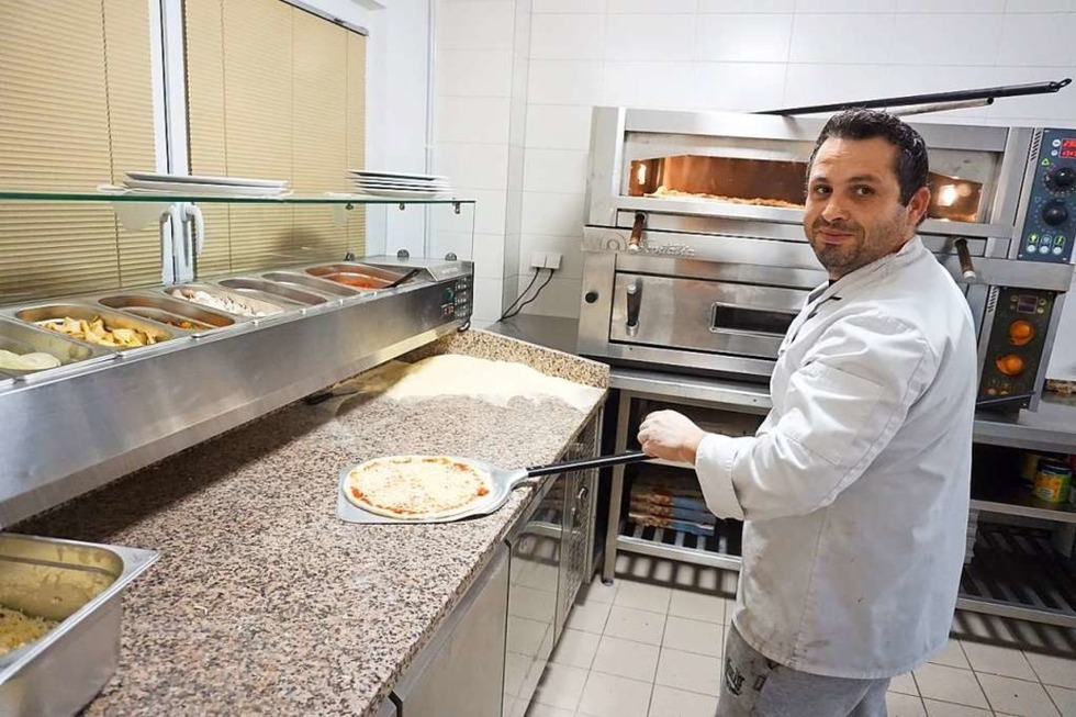 Pizzeria Il Gusto - Görwihl