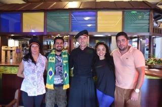 Bistro Oxente Brasil