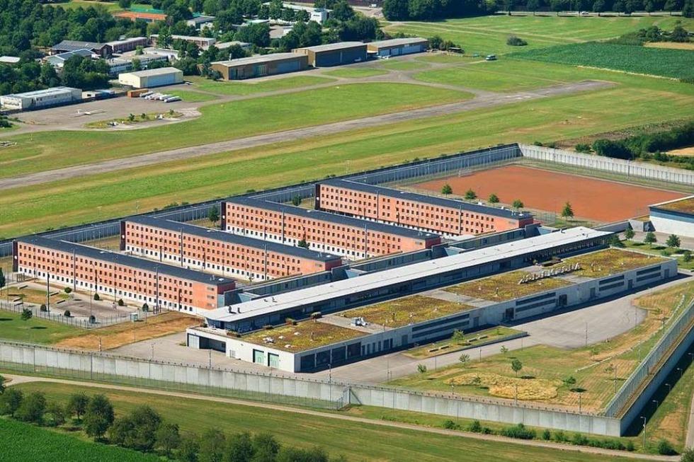 Justizvollzugsanstalt - Offenburg