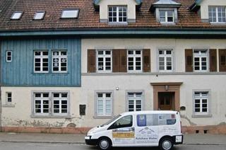 Kasper-Hauser-Schule (Schweigmatt)
