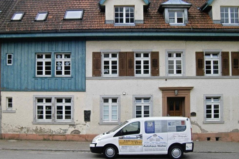 Kasper-Hauser-Schule (Schweigmatt) - Schopfheim