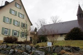 Albert-Schweitzer-Haus