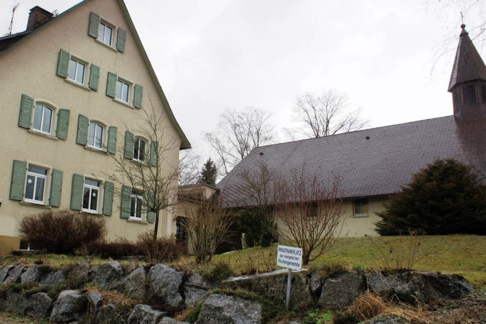 Albert-Schweitzer-Haus - Görwihl