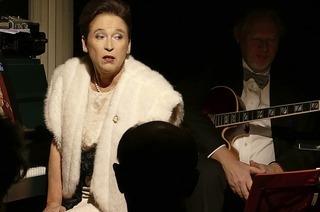 """Zusatzvorstellungen von """"Billie Holiday - Lady sings the Blues"""""""