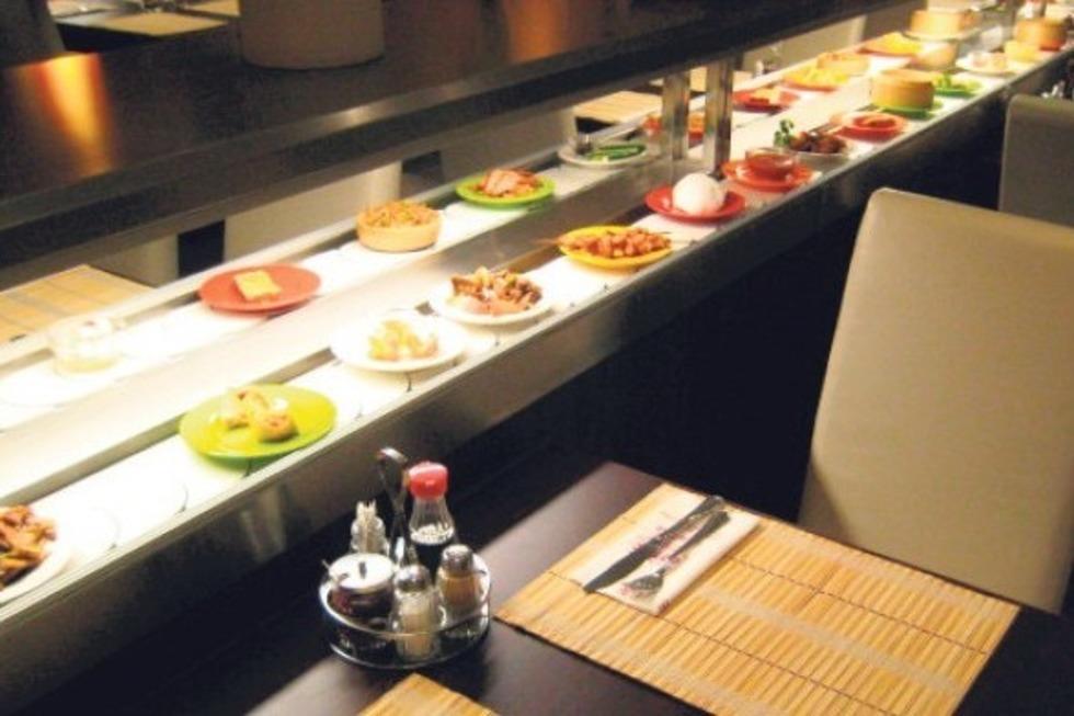 China-Restaurant Lotus - Lörrach