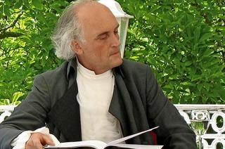 Martin Lunz in Badenweiler