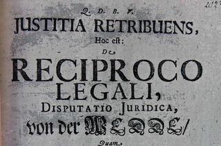 Wie Doktorarbeiten aus früheren Jahrhunderten ins Schopfheimer Jahrbuch kommen