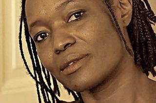 Branwen Okpako spricht über Christa Wolf