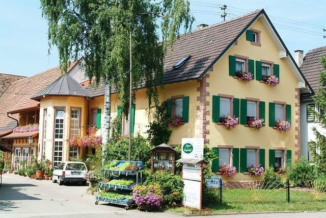 Jörgers Grafenhof