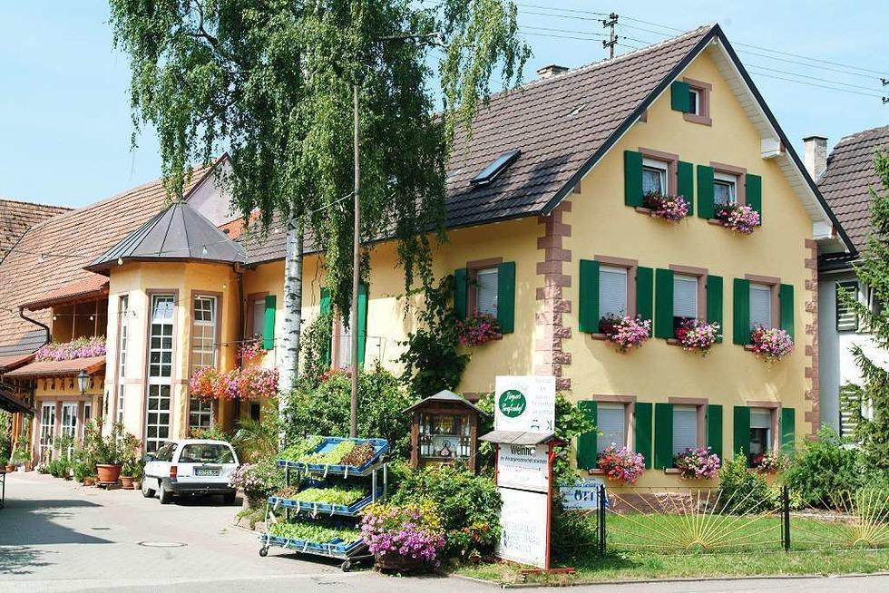 Jörgers Grafenhof - Kappel-Grafenhausen