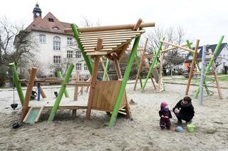 Spielplatz Emil-Gött-Schule
