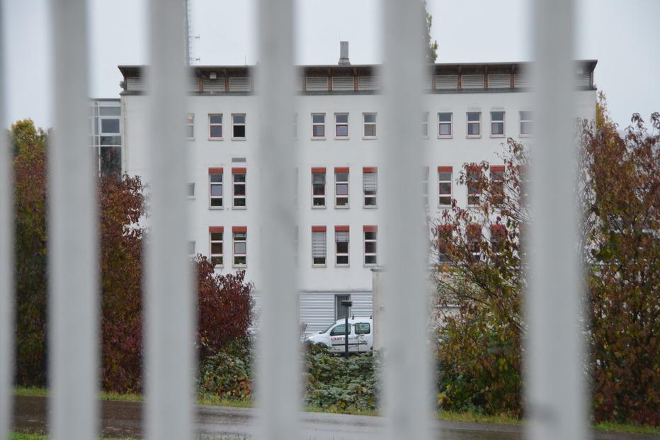 Polizeiposten Emmendingen - Emmendingen