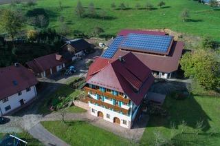 Wanglerhof (Dörlinbach)