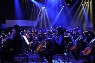 Berühmte Filmmusik der letzten 50 Jahre philharmonisch interpretiert