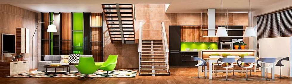 Mega Küchen, Möbel Brotz und Mega Möbel