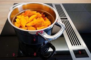 Dunstabzug oder Muldenlüfter – was passt zu meiner Küche?