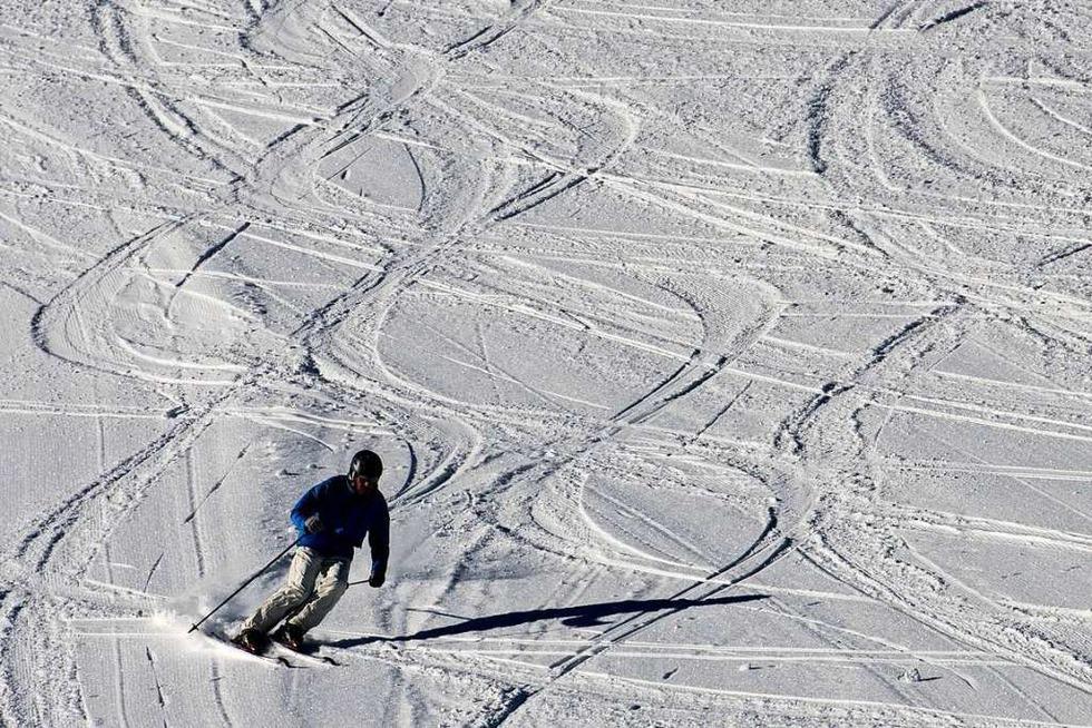Diese Skilifte im Hochschwarzwald haben am Wochenende geöffnet - Badische Zeitung TICKET